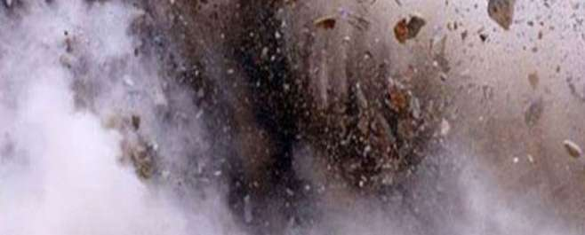 شکارپور: امام بارگاہ میں دھماکا،20 افراد جاں بحق، 50زخمی