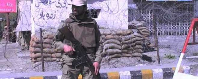 سانحہ نانگا پربت میں ملوث ہائی پروفائل 2 دہشتگرد گلگت جیل سے فرار