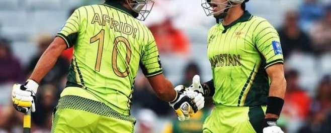 پاکستان کا جیت کیلئے جنوبی افریقہ کو 223 رنز کا ہدف ، جنوبی افریقہ کی ..
