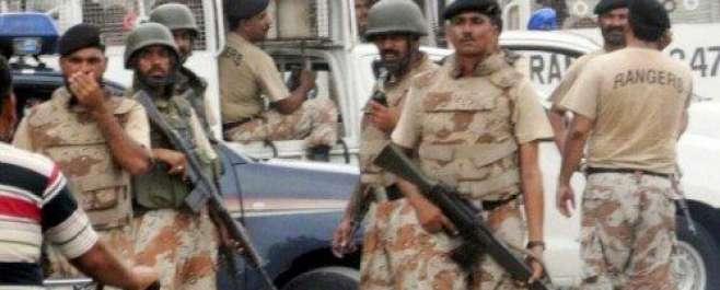 کراچی : متحدہ کے مزید 58 کارکنوں کی عدالت میں پیشی، سکیورٹی کے سخت انتظامات