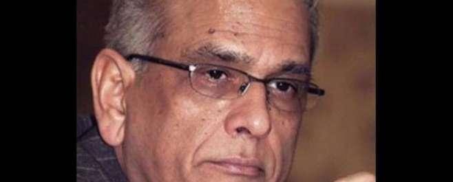 متحدہ قومی موومنٹ کے رہنماء محمد انور کو ضمانت پر رہا کردیا گیا