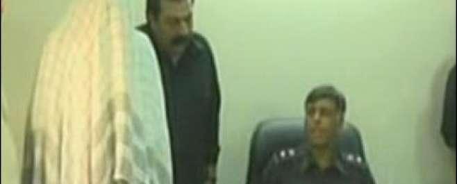ایم کیو ایم دہشتگرد جماعت، پاکستان کیخلاف کام کر رہی ہے: ایس ایس پی ..