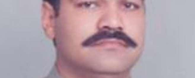مسلم لیگ ن کے رکن پنجاب اسمبلی رانا شمشاد قاتلانہ حملے میں بیٹے سمیت ..
