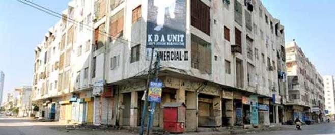 کارکن کی ہلاکت پر متحدہ کا یوم سوگ، کراچی ، حیدرآباد میں ہڑتال، ٹرانسپورٹ ..