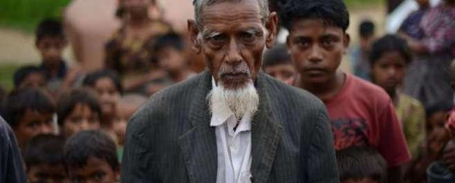 پاکستان کا برما کے مسلمانوں کی حالت زار پراقوام متحدہ کو خط لکھنے کیساتھ ..