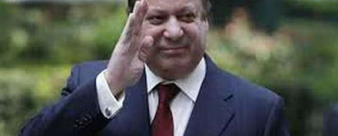 قوم شہداء کی قربانیوں کو ہمیشہ یاد رکھے گی، وزیراعظم نواز شریف