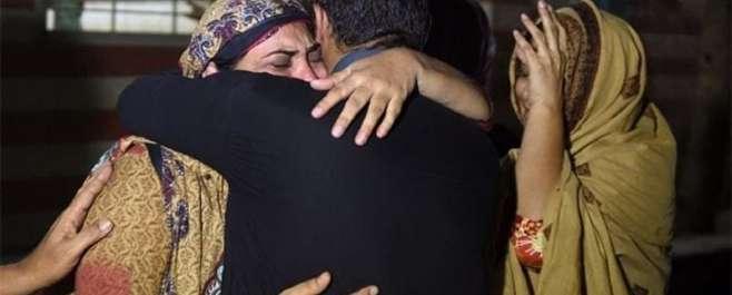 کراچی میں اندرون سندھ سمیت شدید گرمی اور حبس سے تین روز میں جاں بحق ..