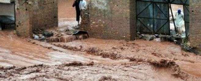 چترال : چترال میں سیلاب کی تباہ کاریاں جاری، مزید 8 افراد کی لاشیں نکال ..