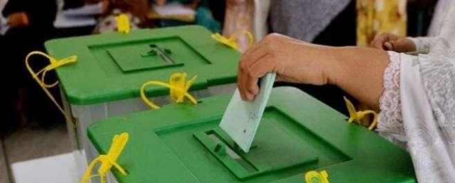 الیکشن کمیشن کا سندھ ،پنجاب میں بلدیاتی انتخابات 3 مراحل میں کرانے ..