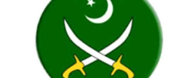 راولپنڈی : پاک فوج کے اعلی افسران کی تقرریاں اور تبادلے۔ آئی ایس پی ..