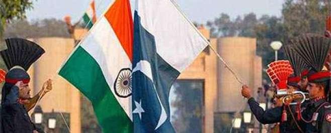 پاک بھارت مشیروں کی ملاقات  تعمیری رابطوں کو آگے بڑھانے پر اتفاق، بات ..