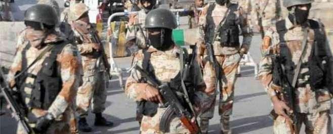 سندھ اسمبلی:رینجرز کے اختیارات میں توسیع کی قرارداد آج پیش ہوگی
