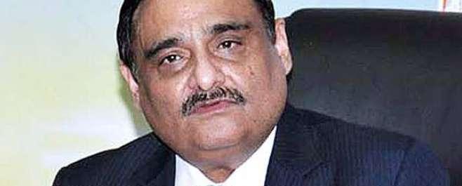 کراچی : ڈاکٹر عاصم حسین جوڈیشل ریمانڈ پر پولیس کے حوالے