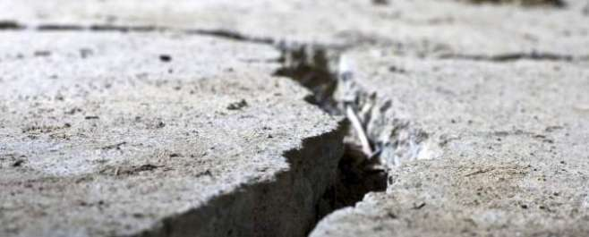 پنجاب ، خیبرپختونخواہ، آزاد کشمیر اور گلگت بلتستان میں 9-6 شدت کا زلزلہ