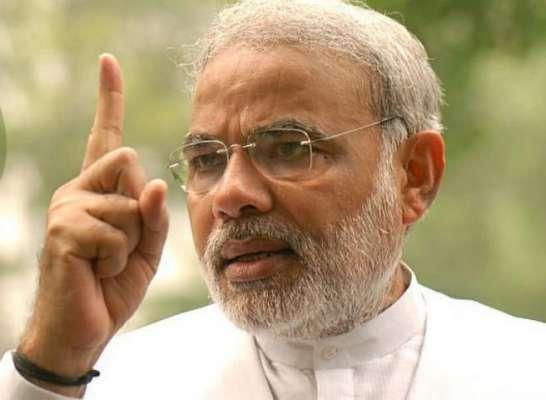 بلا اشتعال فائرنگ کے باوجود بھارت کی ایک بار پھر پاکستان کو دگنی طاقت ..
