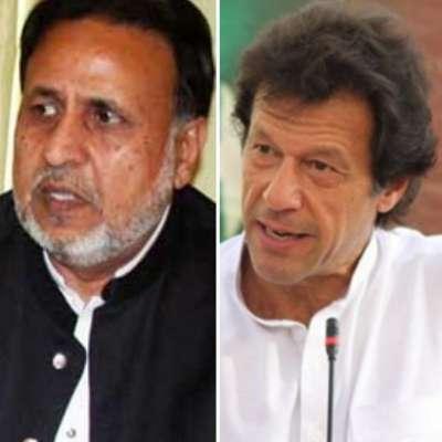 2 دن بعد عمران خان سے مل کر انہیں شادی کی مبارک دوں گا : میاں محمود الرشید