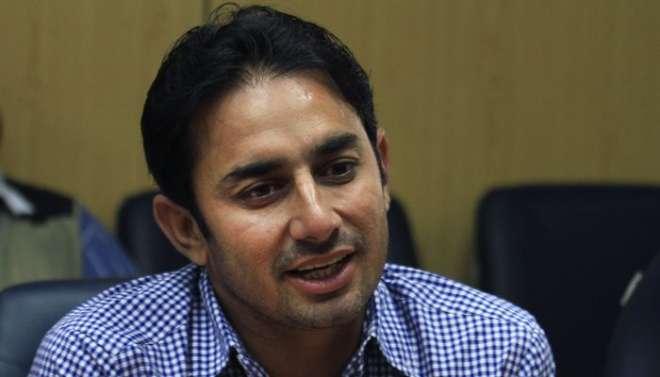 سعید اجمل نے پی سی بی سے اختلافات کی تردید کر دی،