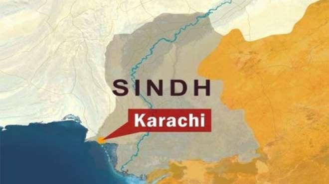 کراچی کے علاقے موئیدان میں قحط سے متاثر مزید 2افراد ہلاک،ہلاکتوں کی ..