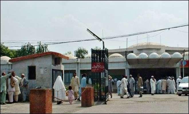 خیبر ٹیچنگ ہسپتال پشاور کے ڈاکٹرز کاکارنامہ، آپریشن کے بعد مریضہ کے ..