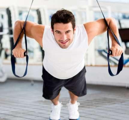ورزش نہ کر نے سے جلد موت کے امکا نات بڑھ جا تے ہیں