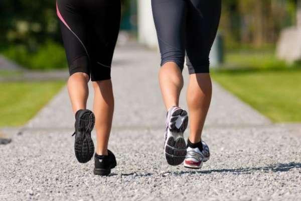 زیادہ دوڑنا صحت کے لیے اتنا نقصان دہ جتنا ورزش نہ کرنا 'تحقیقاتی رپورٹ