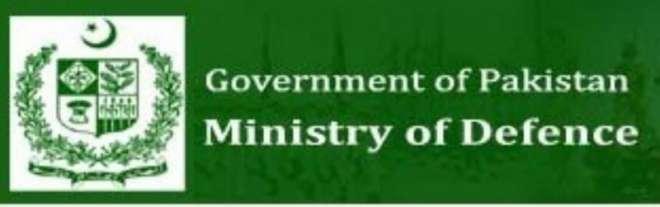 وزارت دفاع نے دفاعی بجٹ کی تفصیلات قومی اسمبلی کو فراہم کرد یں