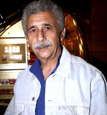 اردو تھیٹر کی تباہی کا سب سے بڑا سبب بھارتی سینما ہیں،اداکار نصیر الدین ..