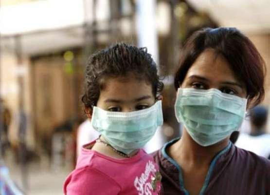 کراچی: سوائن فلو پھیلنے کا خدشہ ہے، طبی ماہرین