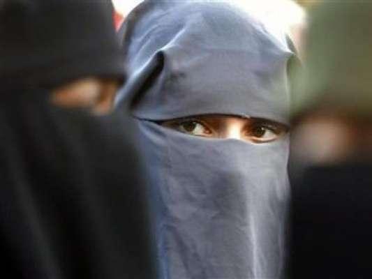 سوئٹزر لینڈ میں نقاب پر پابندی کی بات خواتین حقوق کی خلاف ورزی ہے، ایمنسٹی