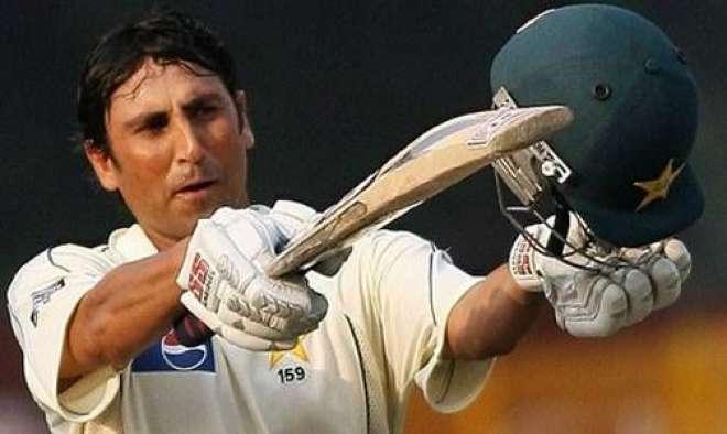 یونس خان کاورلڈ کپ کے دو ابتدائی میچوں میں ناکامی کے بعد ایک روزہ کرکٹ ..