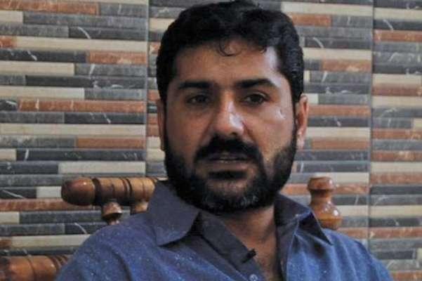 کراچی: عزیر  بلوچ کی حوالگی کے لیے تمام اقدامات مکمل ، جلد ہی پاکستان ..
