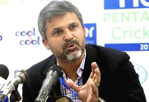 کراچی: سندھ ہائی کورٹ میں چیف سلیکٹر قومی کرکٹ ٹیم معین خان کے خلاف ..