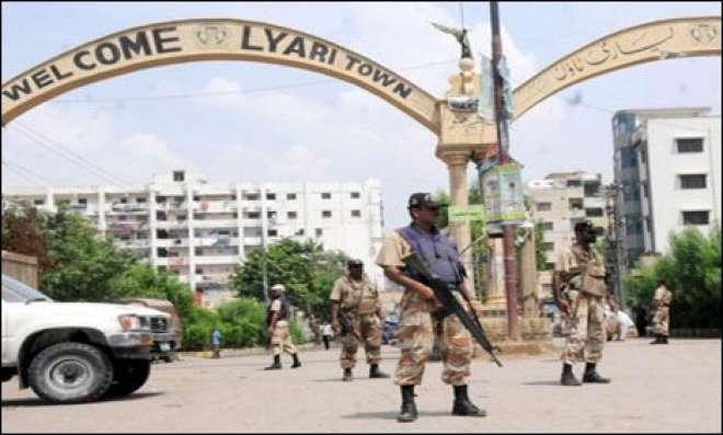 کراچی : لیاری میں یکے بعد دیگرے 5 کریکر ھماکے