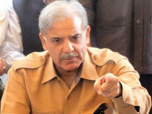 کراچی میں بجلی کی فراہمی کی صورتحال بہتر بنائی جائے، وزیر اعلی شہباز ..