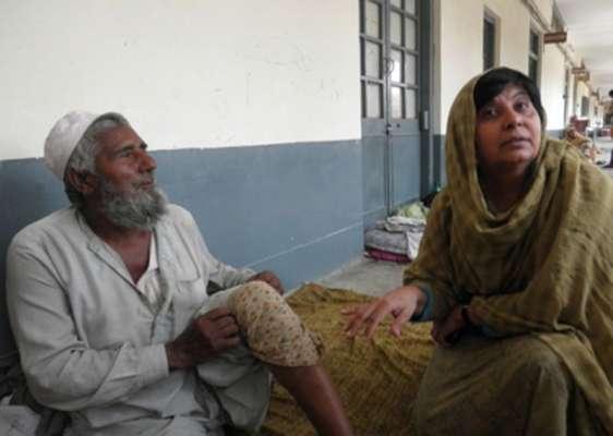 """کراچی ، حیدر آباد اور سکھر میں عمر رسیدہ افراد کے لیے """" آرام گھر """" تعمیر .."""