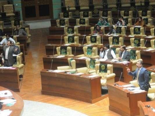 سندھ حکومت کے وزراء نے اپنی ہی حکومت کے راز کھول دیئے