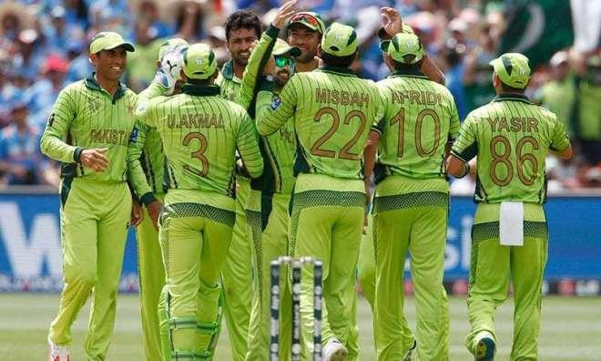 ورلڈکپ کے کوارٹرفائنل تک رسائی، پاکستان کوآئرلینڈ کیخلاف فتح درکار