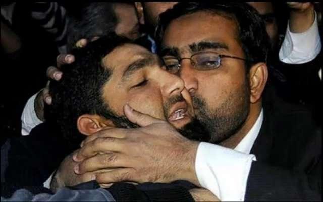 ممتاز قادری کی رہائی کے بدلے خون بہا کی پیشکش