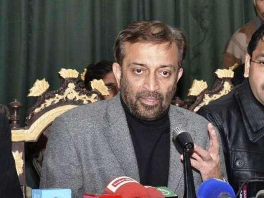 کارکن وقاص شاہ کو رینجرز نے قتل کیا ، 110 افراد گرفتار ہوئے ، 27 عدالت ..