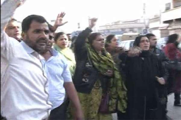 کراچی : 50 کارکنوں کی گمشدگی، ایم کیو ایم نے سندھ ہائی کورٹ سے رابطہ کر ..