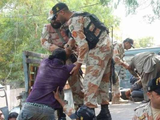 کراچی: پچھلے 66 سے زائد گھنٹوں میں ٹارگٹ کلنگ کا کوئی واقع پیش نہیں آیا، ..