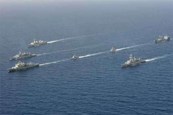 پاکستان کی سمندری حدود میں پچاس ہزار مربع کلومیٹر اضافہ ہو گیا