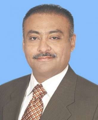 پارٹی پالیسی سے ہٹ کر بیان دینے پر پیپلزپارٹی کراچی ڈویژن کے صدر عبدالقادر ..