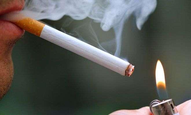 تمباکونوشی کرنے والا شخص عالمی صنعت کو ہزاروں ڈالر کا فائدہ پہنچاتا ..