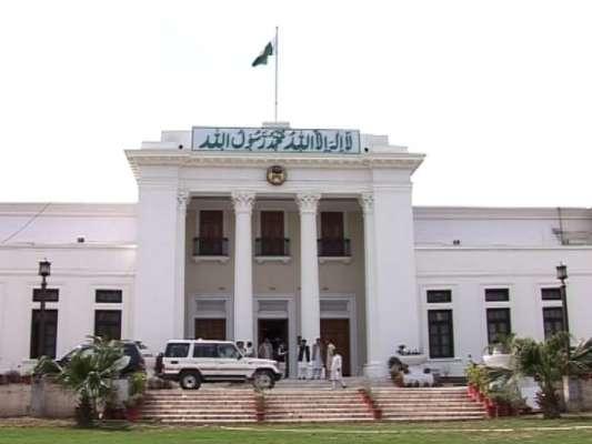 سینٹ انتخابات میں ووٹ بیچنے کا الزام: تحریک انصاف کے 11 اراکین اسمبلی ..