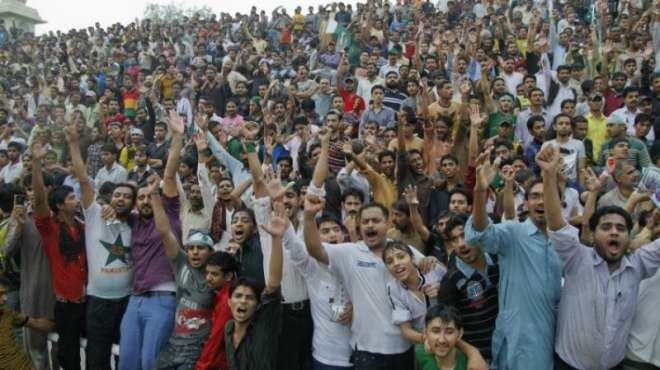 زیادہ تر پاکستانی وطن کی خاطر جان دینے پر تیار ہیں،گیلپ سروے