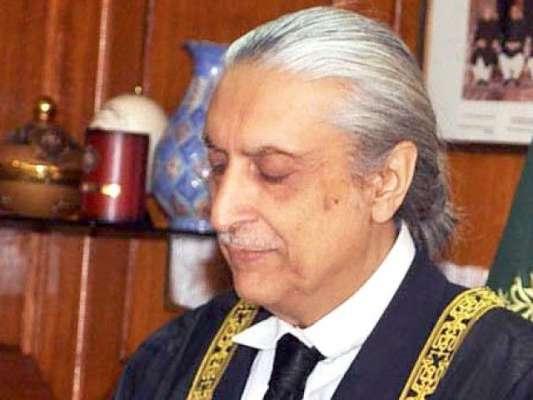 جسٹس جواد ایس خواجہ سے انصاف کی توقع نہیں، اس لئے مقدمہ کو کسی اور بینچ ..