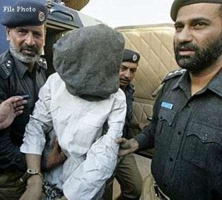 کراچی سے گرفتار ٹارگٹ کلر کے سنسنی خیز انکشافات، محض 1500 سے 2 ہزار روپے ..