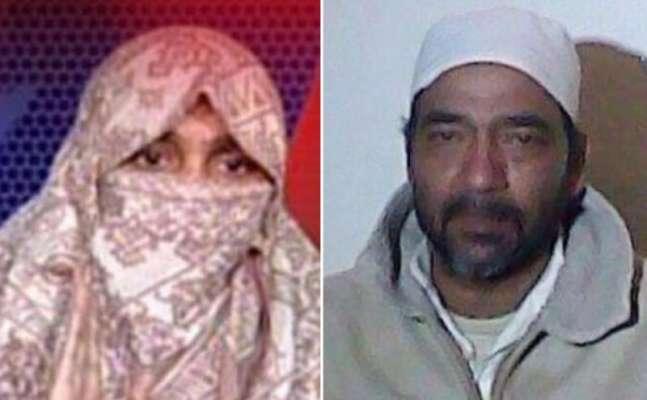 صولت مرزا گرفتار ہونے سے قبل الطاف حسین سے رابطے میں تھے : صولت مرزا ..