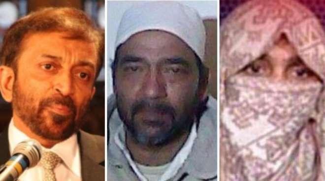 متحدہ پر صولت مرزا کی اہلیہ کی جانب سے لگائے الزامات پر فاروق ستار کی ..